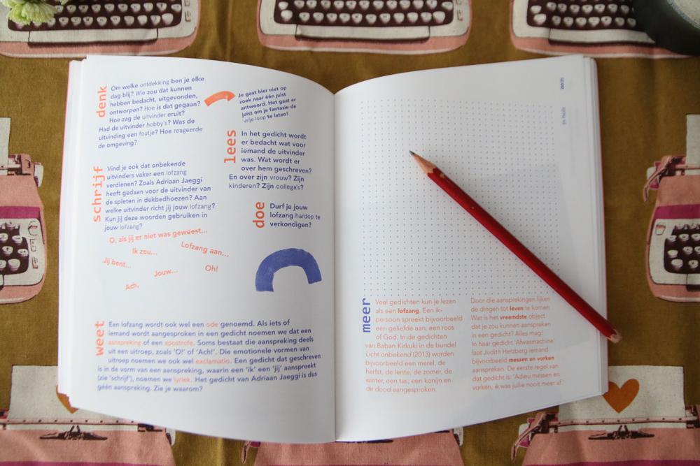 Nieuw Boek Poëzie Doe Boek Woorden Temmen Kilababsie
